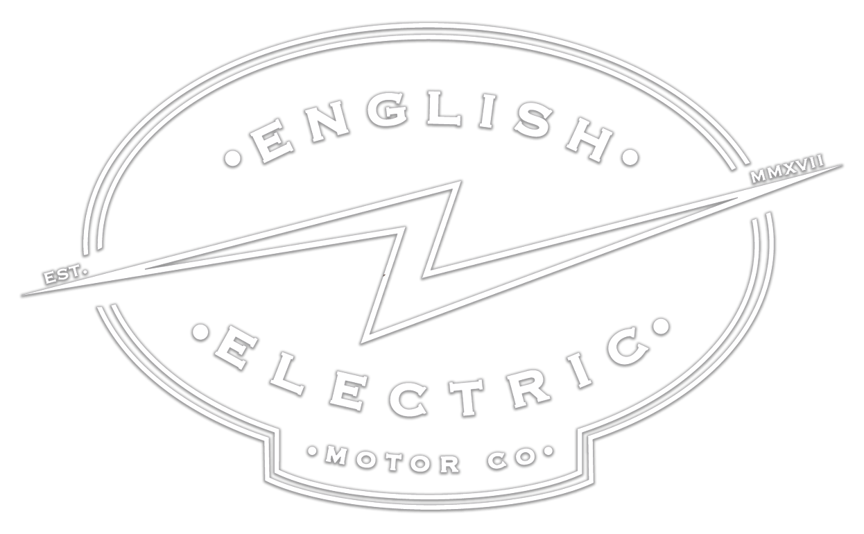 The English Electric Motorcycle Co