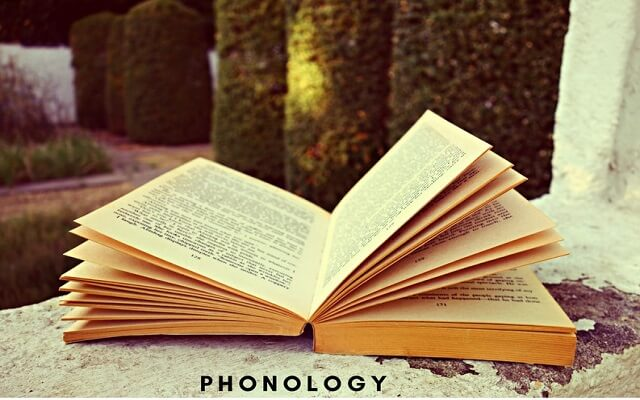 Definition of Phonology in linguistics