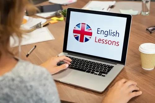 Fluent in English Language
