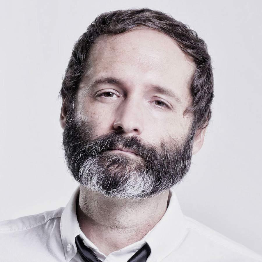 Portrait de Justin Cernis, un de nos formateurs