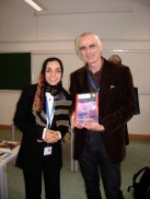 ELF3 Forum - with Dr Wafa Zoghbor