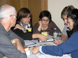 Teacher training with SyG