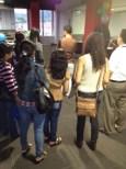 ITCA Students at Teleperformance facilities