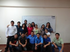 Moses´s Group