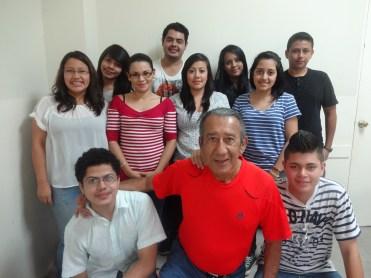 ITCA English Class