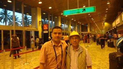 Monseñor Romero Airport,El Salvador