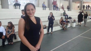 Karla , TOEIC Prep Coure, July 2015