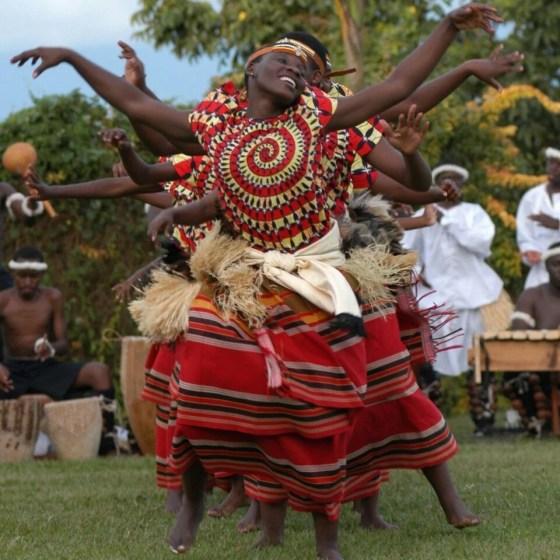 Traveling to Uganda