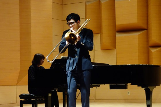 Department of Music concludes 2013 Graduation Concerts