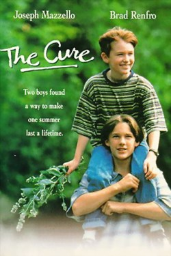 (1995) The Cure - poster