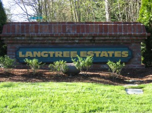 Langtree Estates