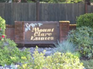 Mount Clare Estates