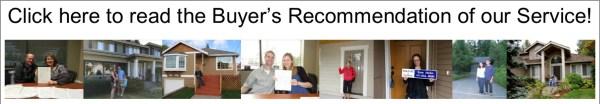 Client Recommendation - Buyer