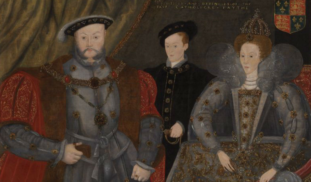 King Henry VIII - Facts, Information, Biography & Portraits