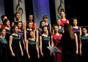 Amabile Girls Choir
