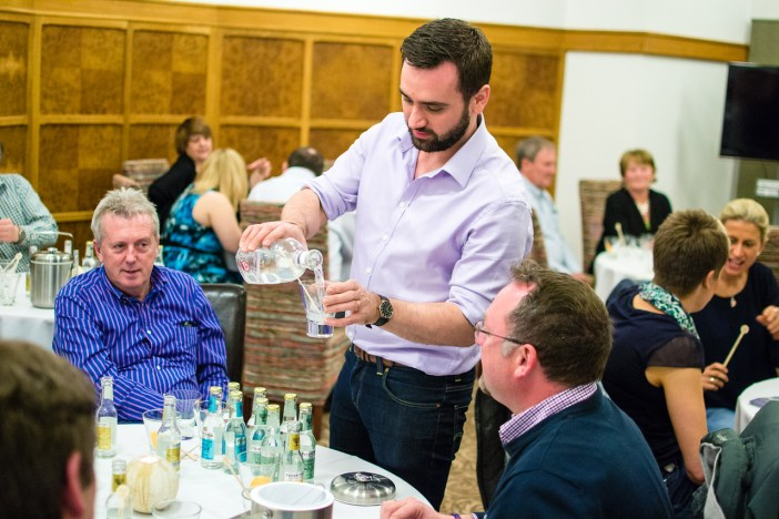 Gin Tasting Events at Waterhead