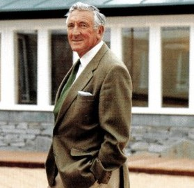 Michael Berry, previous English Lakes Managing Director