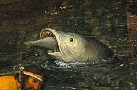 SharksEatSmallerFish1