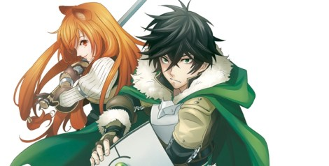 (pictured: The Rising of the Shield Hero)