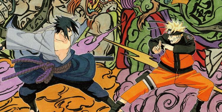 Naruto (Epilogue Novels)