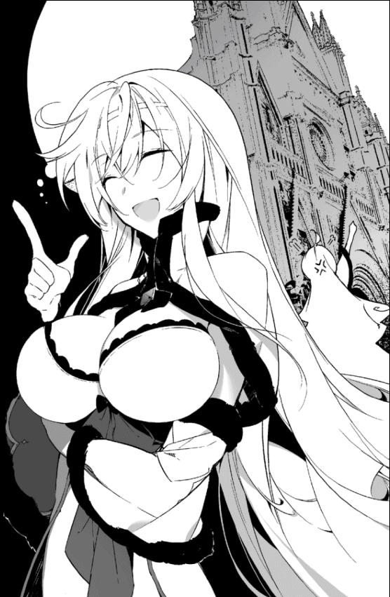 Battle Divas Volume 1 Interio Image 1
