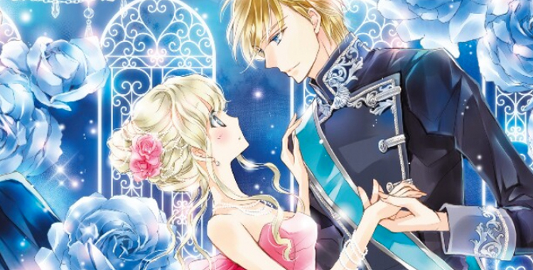 Bibliophile Princess Banner Image