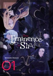 The Eminence in Shadow Volume 1 Cover