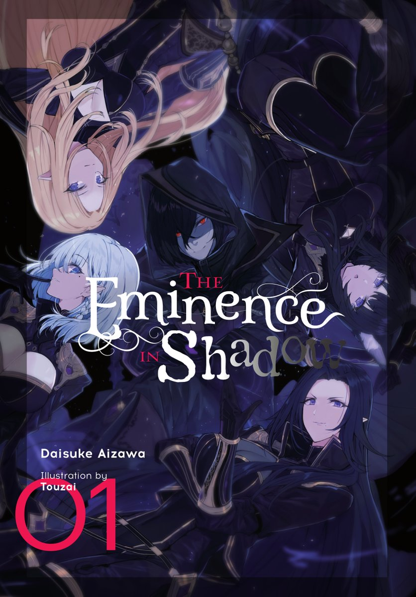 The Eminence in Shadow
