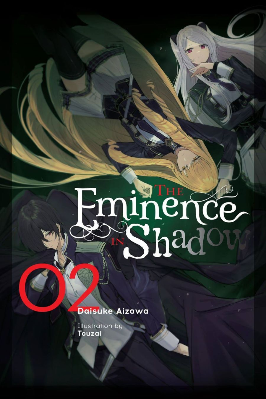 The Eminence in Shadow Volume 2