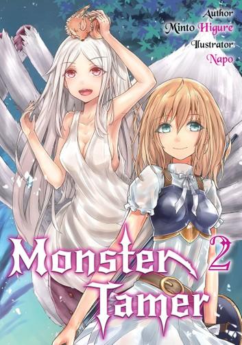 Monster Tamer Volume 2