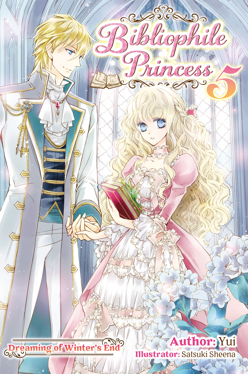 Bibiliophile Princess Volume 5
