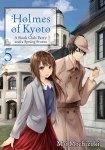 Holmes of KyotoVolume 5
