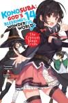 Konosuba: God's Blessing on This Wonderful World!Volume 14