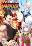 Muscles are Better Than Magic!Volume 3