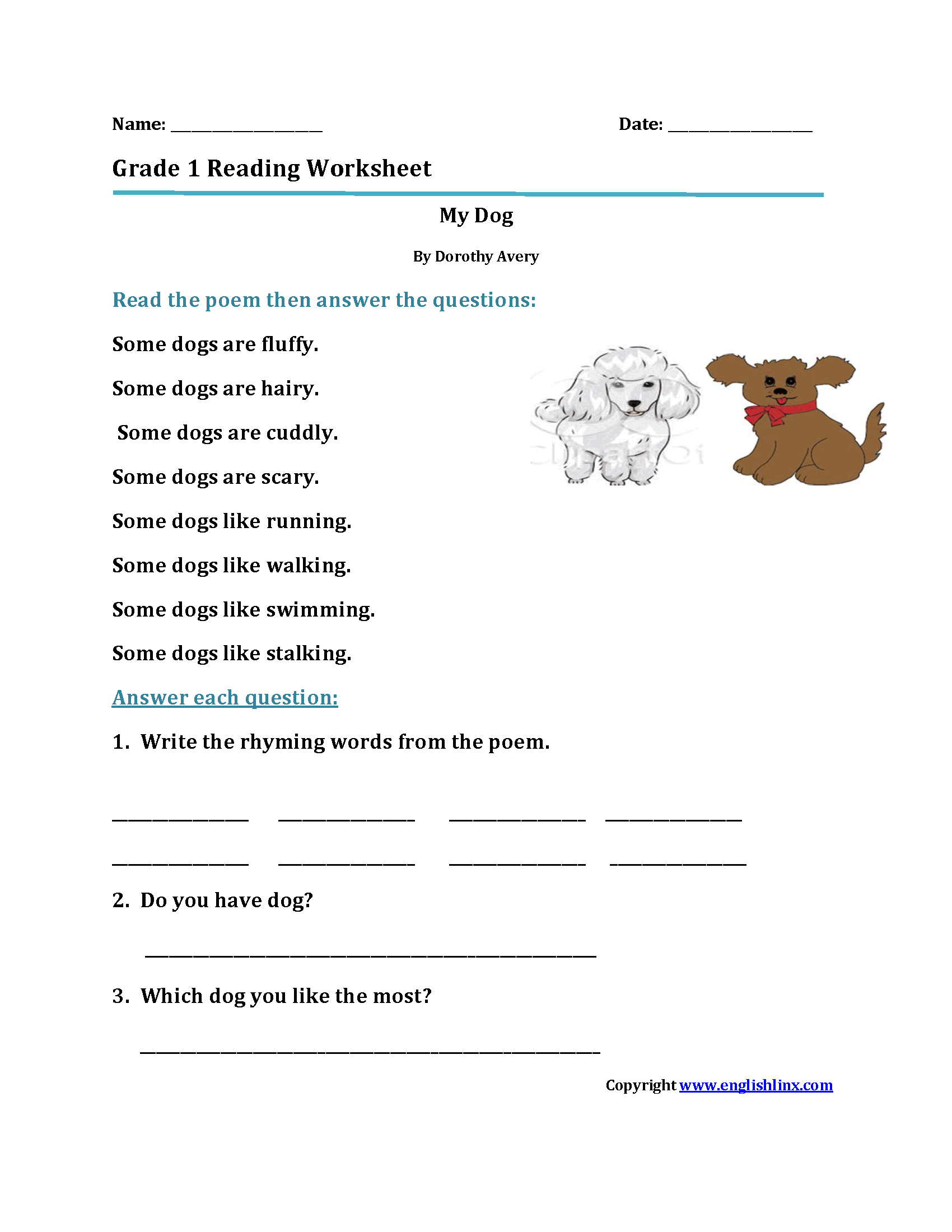 The Tortoise And Hare Worksheets For Kindergarten The Best Free Printable Worksheets