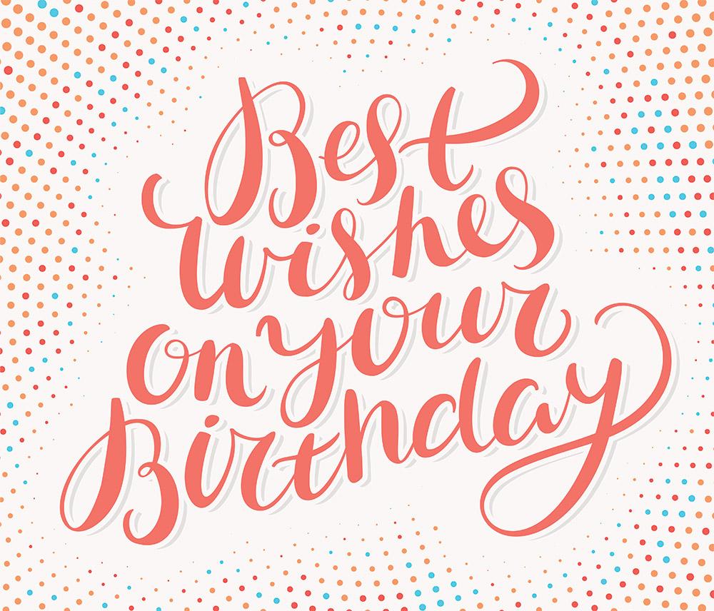 Geburtstagswünsche Auf Englisch Ef English Live Blog