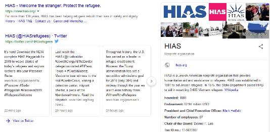 Disgusting-HIAS
