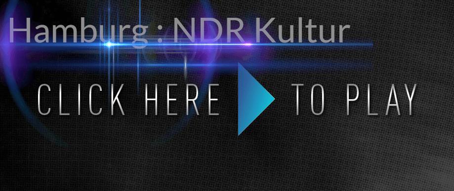 Hamburg : NDR Kultur