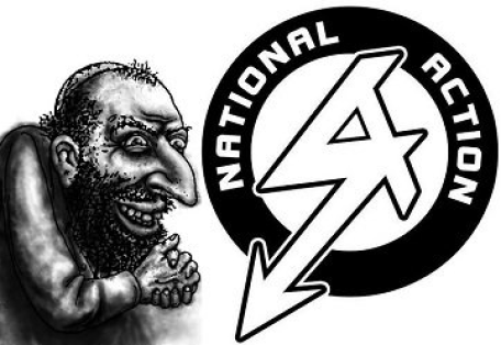 National Action Position on the Jews
