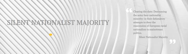 Silent Nationalist Majority