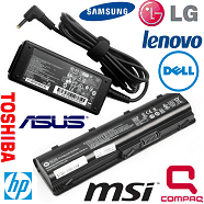 Laptop Batteries & Adapters