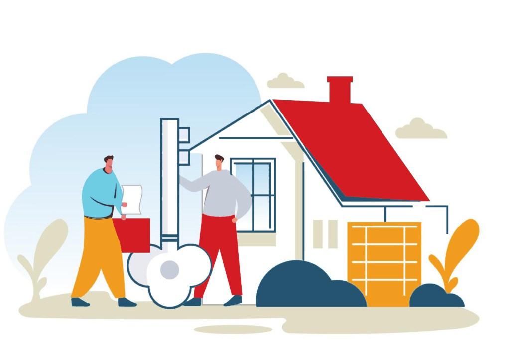 английски за брокери на недвижими имоти