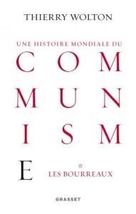 Thierry Wolton - Histoire mondiale du communisme-vol1,