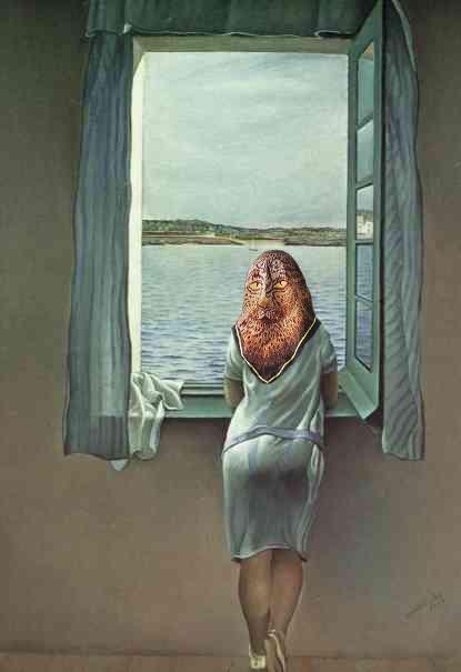 Russian art, modified 30