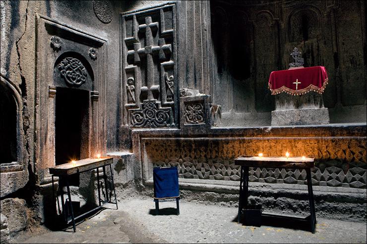 Church in Armenia 4