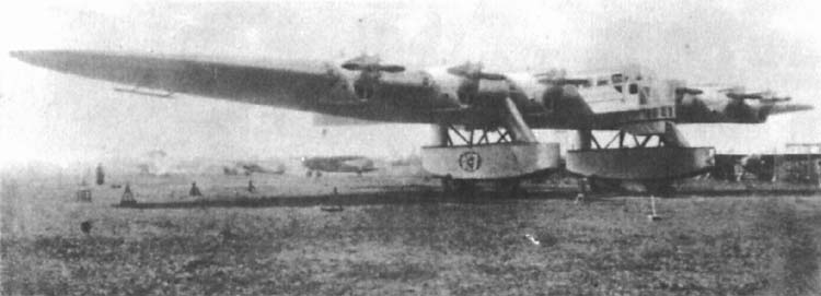 Russian flying fortress 14