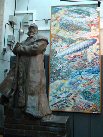 Museum of KGB in Russia 58