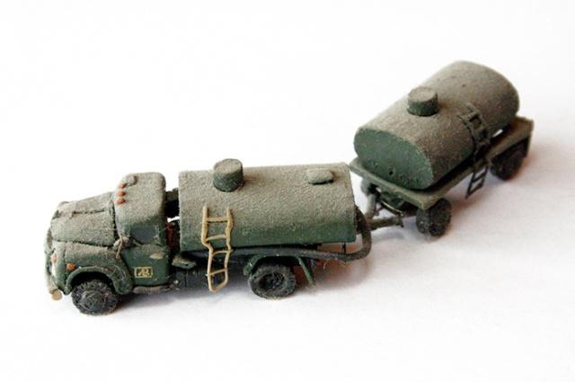 russian cars made of plasticine 3