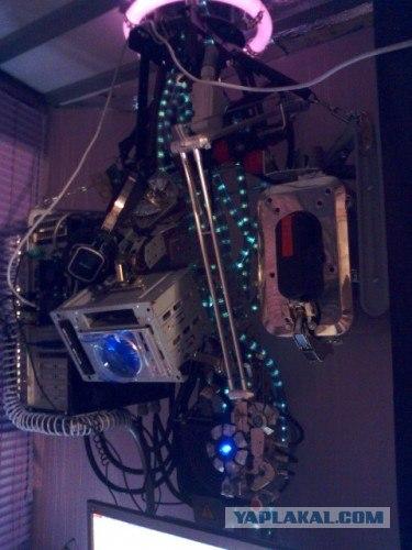 Cool Cyberpunk Pc English Russia
