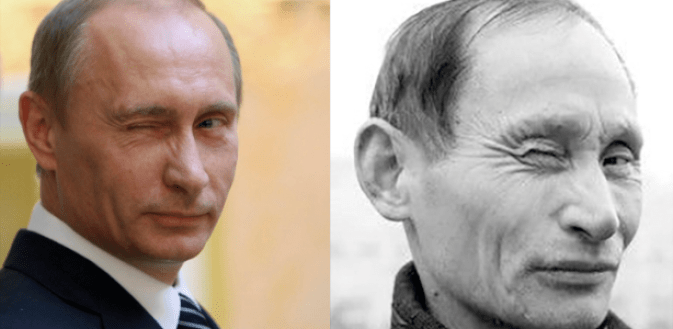 5 Famous Icon Doppelgangers That Will Blow Your Mind